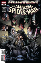 Image: Amazing Spider-Man #17 - Marvel Comics