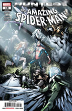 Image: Amazing Spider-Man #18 - Marvel Comics