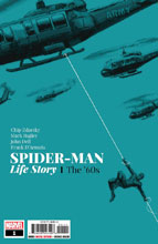 Image: Spider-Man: Life Story #1 - Marvel Comics