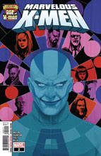 Image: Age of X-Man: Marvelous X-Men #2 -