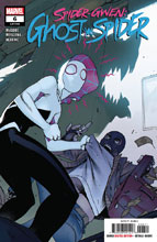Image: Spider-Gwen: Ghost-Spider #6 - Marvel Comics