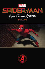 Image: Spider-Man: Far from Home Prelude #1 - Marvel Comics