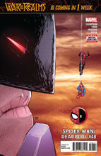 Image: Spider-Man / Deadpool #48 - Marvel Comics