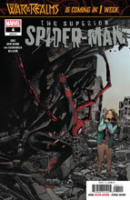 Image: Superior Spider-Man #4 - Marvel Comics
