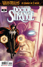 Image: Doctor Strange #12 - Marvel Comics