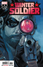 Image: Winter Soldier #4 - Marvel Comics