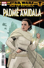 Image: Star Wars: Age of Republic - Padme Amidala #1 - Marvel Comics
