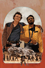 Image: Solo: A Star Wars Story Adaptation #6 - Marvel Comics