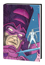 Image: Silver Surfer: Parable 30th Anniversary Edition HC  - Marvel Comics