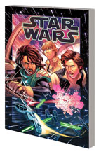 Image: Star Wars Vol. 10: The Escape SC  - Marvel Comics