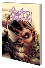 Image: Venom by Donny Cates Vol. 02: The Abyss SC  - Marvel Comics