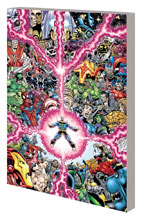 Image: Marvel Universe: The End SC  - Marvel Comics