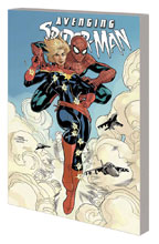 Image: Avenging Spider-Man Complete Collection SC  - Marvel Comics