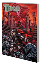 Image: Thor by Kieron Gillen: The Complete Collection SC  - Marvel Comics
