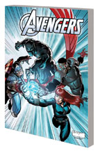 Image: Avengers Assemble: Living Legends SC  - Marvel Comics