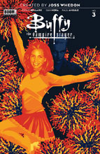 Image: Buffy the Vampire Slayer #3 - Boom! Studios