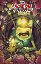 Image: Adventure Time: Season 11 #6  [2019] - Boom! Studios