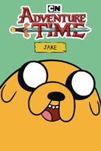 Image: Adventure Time: Jake SC  - Boom! Studios