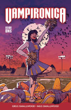 Image: Vampironica Vol. 01 SC  - Archie Comic Publications