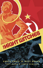 Image: Night Witches SC  - Dead Reckoning
