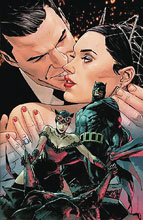 Image: Batman #50 (variant DFE cover - Romance Virgin) (DFE signed - King & Mann) - Dynamic Forces