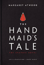 Image: Handmaid's Tale: The Graphic Novel HC  - Nan A Talese
