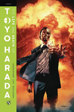Image: Life & Death of Toyo Harada #1 (cover A - Suayan) (Web Super Special) - Valiant Entertainment LLC