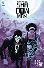 Image: Shadowman  [2018] Vol. 03: Rag and Bone SC - Valiant Entertainment LLC