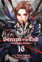 Image: Seraph of End: Vampire Reign Vol. 16 SC  - Viz Media LLC