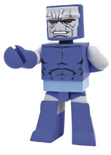 Image: DC Comics Vinimate: Darkseid  - Diamond Select Toys LLC