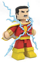Image: DC Comics Vinimate: Shazam  - Diamond Select Toys LLC