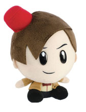 Image: Doctor Who Superbitz Plush: 11th Doctor  - Seven 20