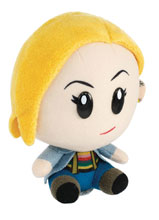 Image: Doctor Who Superbitz Plush: 13th Doctor  - Seven 20