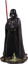 Image: Star Wars Statue: Darth Vader  (Empire Strikes Back) (1/8 scale) - Gentle Giant Studios