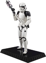 Image: Star Wars Statue: Executioner Trooper  (1/6 scale) - Gentle Giant Studios