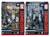 Image: Transformers Gen Studio Series Voyager Action Figure Assortment 201804  - Hasbro Toy Group