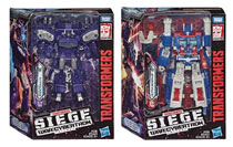 Image: Transformers Gen WFC Leader Action Figure Assortment 201901  - Hasbro Toy Group