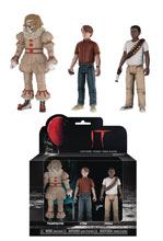 Image: Funko It Action Figure Set 4  (3-Pack) - Funko