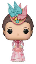 Image: Pop! Disney Vinyl Figure: Mary Poppins  (at the Music Hall) - Funko
