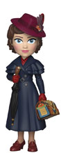 Image: Rock Candy Mary Poppins Returns Figure: Mary Poppins  - Funko