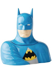 Image: DC Heroes Batman Cookie Jar  -