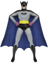 Image: Batman 80th Bendable Figure: Detective Comics #27 Batman  -