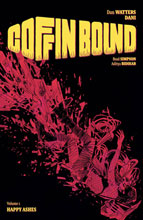 Image: Coffin Bound Vol. 01: Happy Ashes SC  - Image Comics