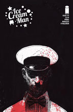 Image: Ice Cream Man #19 (cover B - Walta) - Image Comics