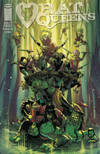 Image: Rat Queens Vol. 02 #21 - Image Comics