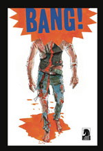 Image: Bang #2 (cover B - Kindt) - Dark Horse Comics