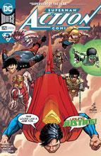 Detective Comics 965 966 967 968 Complete Comic Lot Run Set DC Collection z