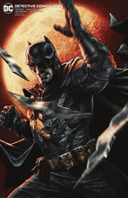 Image: Detective Comics #1021 (variant Card Stock cover - Lee Bermejo) - DC Comics