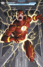 Image: Flash #752 (variant cover - Jungggeon Yoon) - DC Comics