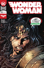 Image: Wonder Woman #753 - DC Comics